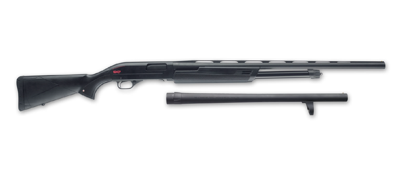 Winchester SXP Camp/Field Combo 20 Gauge