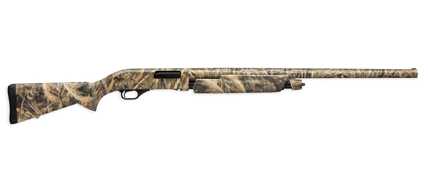Winchester SXP Waterfowl Realtree Max-5 12 Gauge