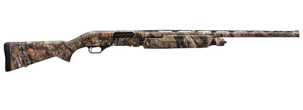 Winchester Super X Pump 12 Gauge