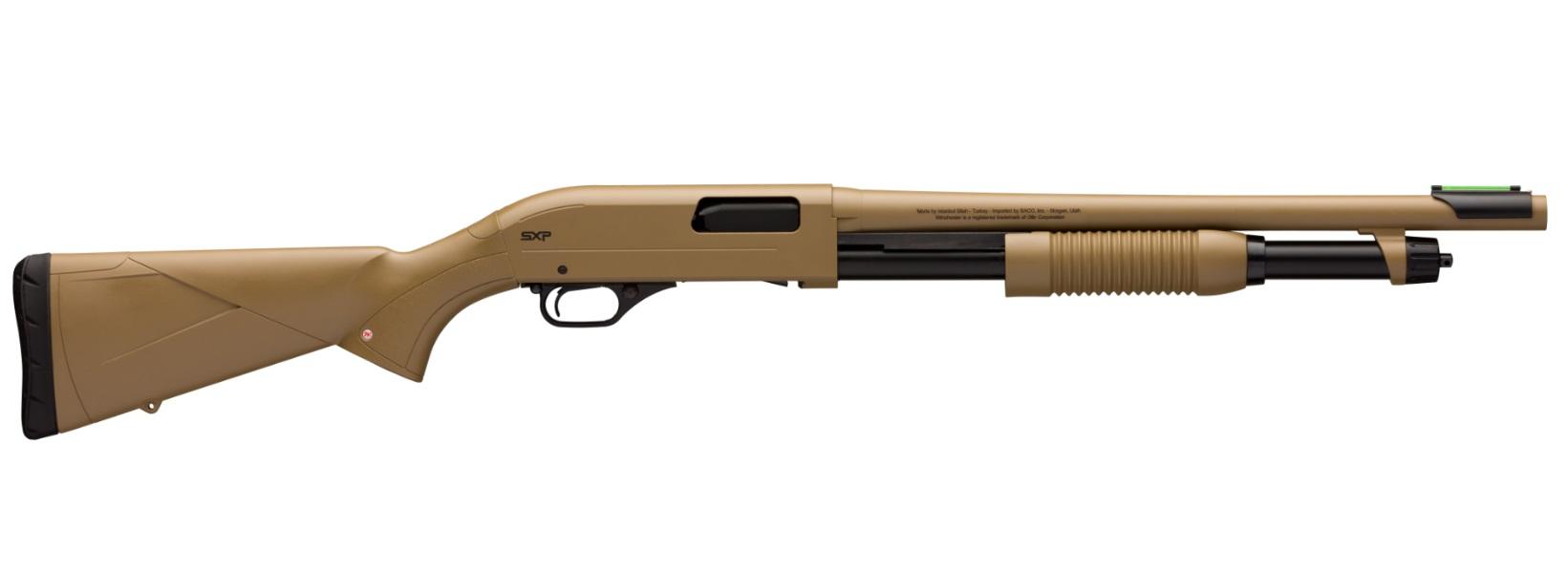 Winchester SXP Dark Earth Defender 12 Gauge