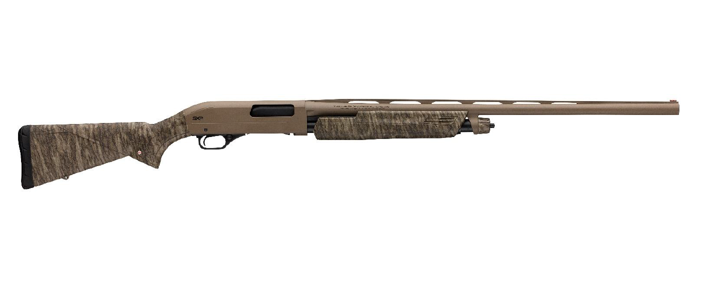 Winchester SXP Hybrid Hunter 12 Gauge