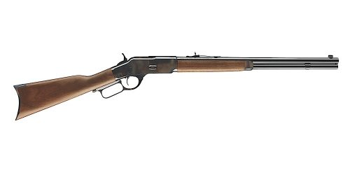 Winchester 1873 Short Rifle 357 Magnum | 38 Special