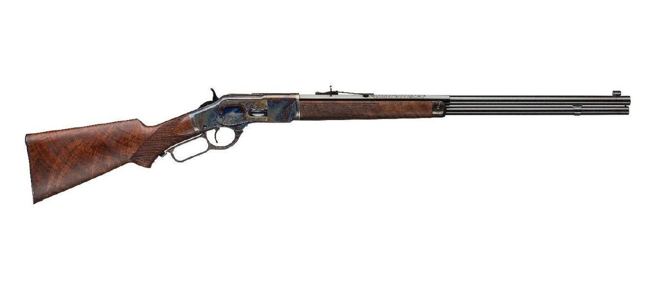 Winchester 1873 Deluxe Sporting 357 Magnum | 38 Special