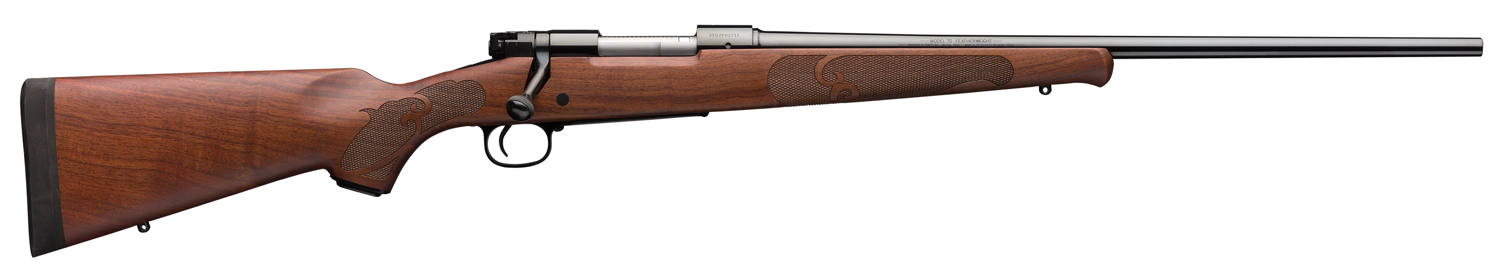 Winchester Model 70 Featherweight 25-06