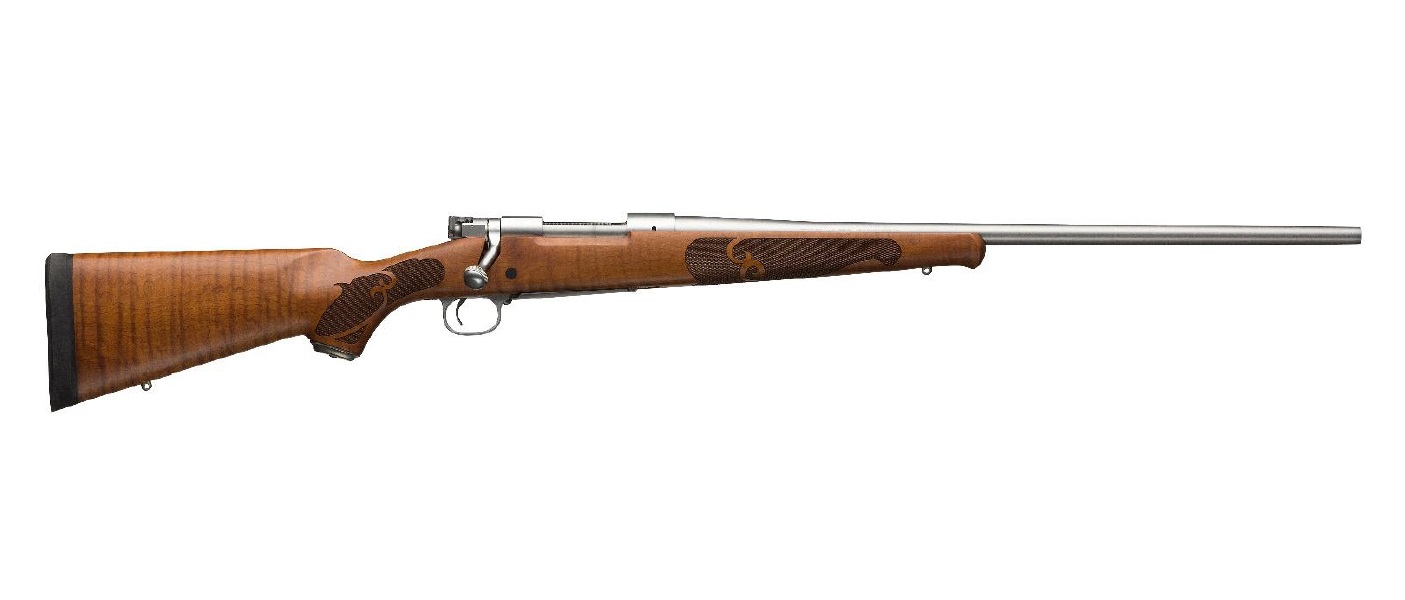 Winchester Model 70 Featherweight SS 300 Win Mag