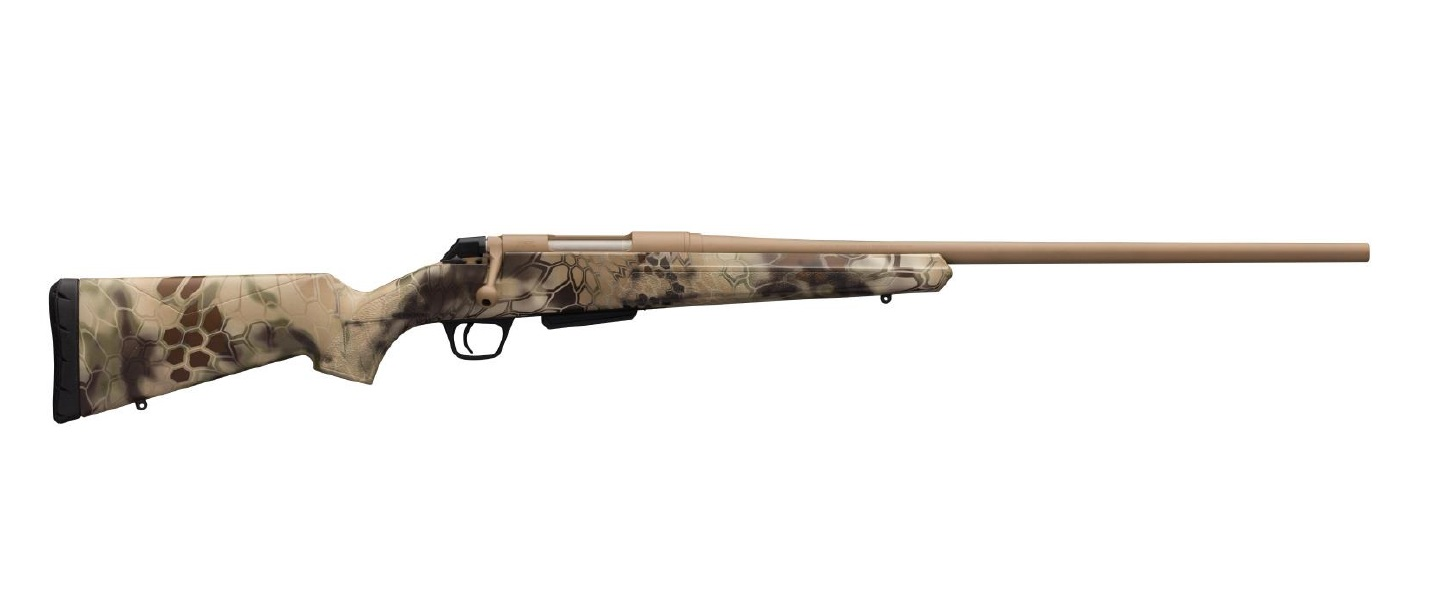 Winchester XPR 7mm Rem Mag
