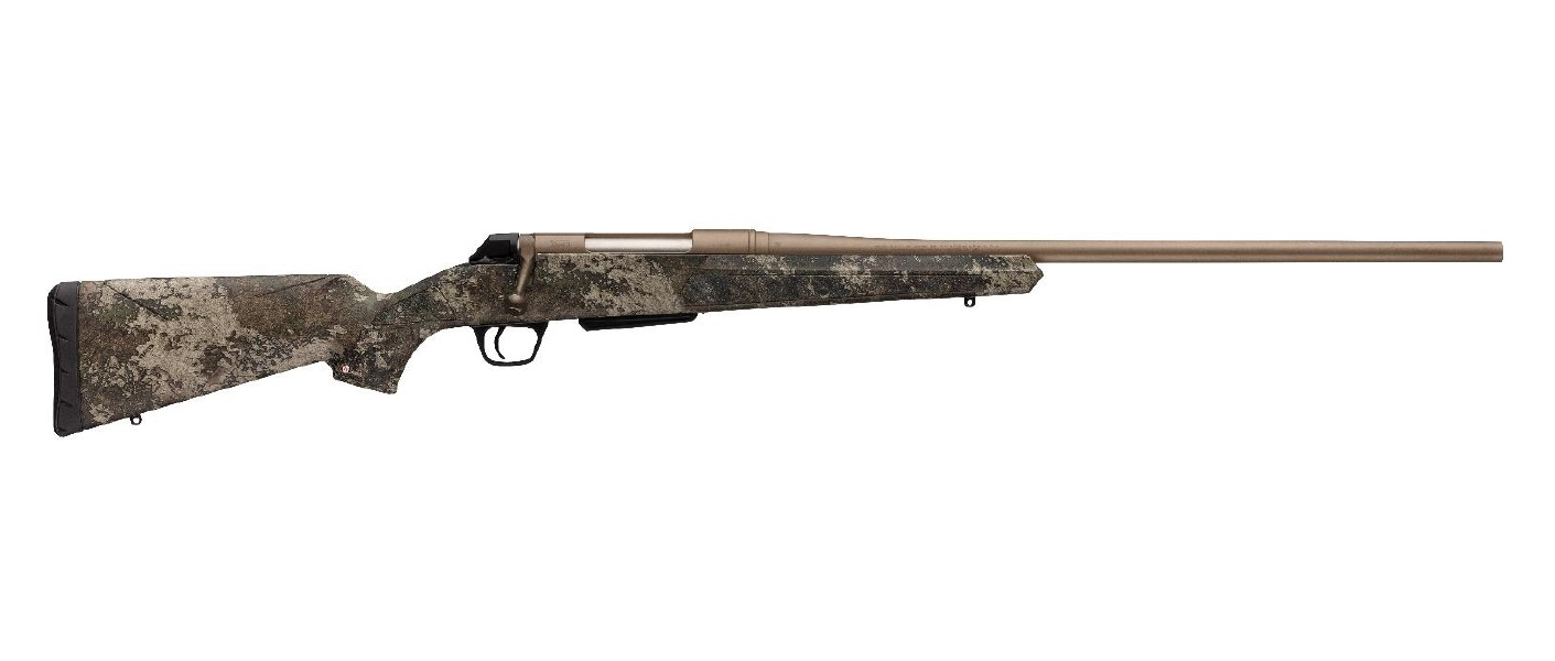 Winchester XPR 7mm-08