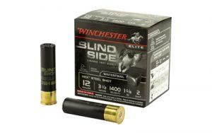 "WIN BLIND SIDE 12GA 3.5"" #2 25/250"