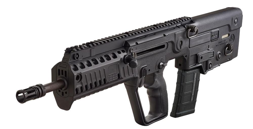 IWI - Israel Weapon Industries TAVOR XB95 223 Rem | 5.56 NATO