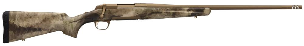 Browning X-Bolt Hells Canyon Long Range 30 Nosler