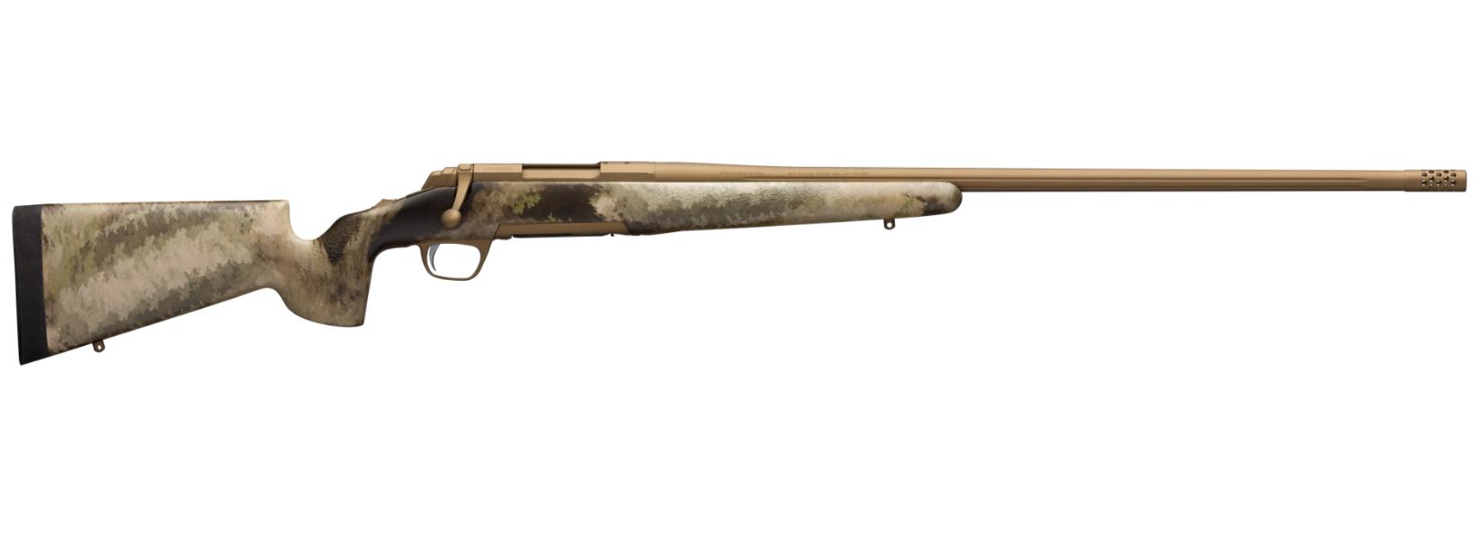 Browning X-Bolt Hells Cnyn LR McMillan 6mm Creedmoor