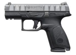 Beretta APX Centurion 9mm