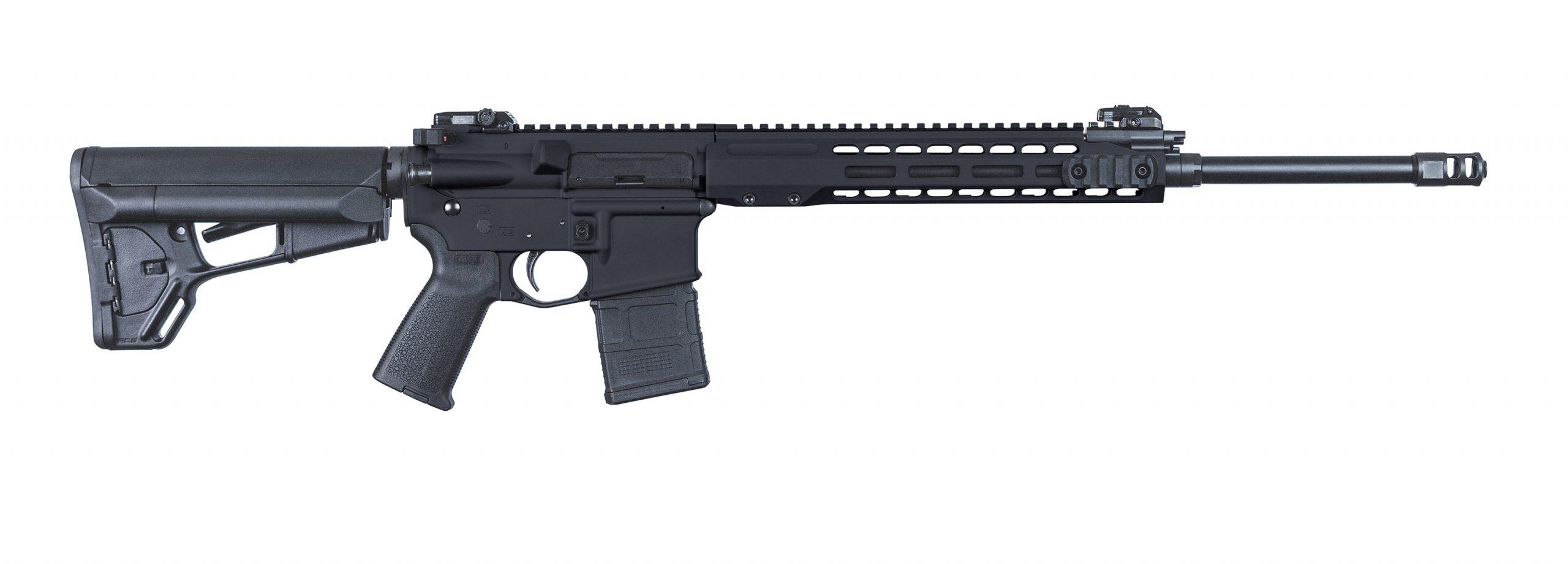 Barrett Firearms REC7 DMR 223 Rem | 5.56 NATO