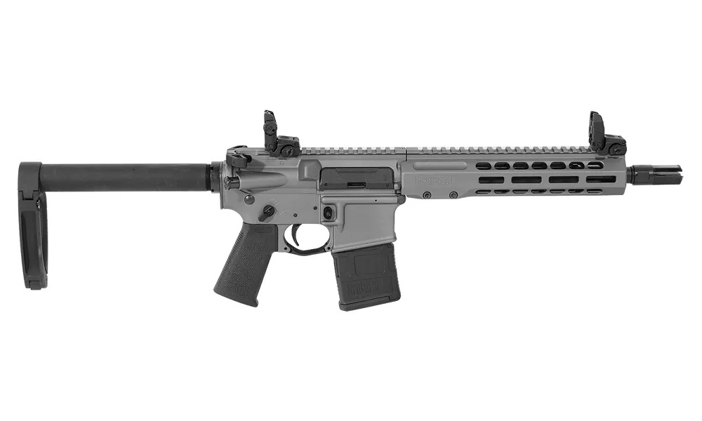 Barrett Firearms REC7 DI Pistol 300 AAC Blackout