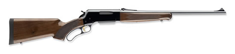 Browning BLR Lightweight 270 Win