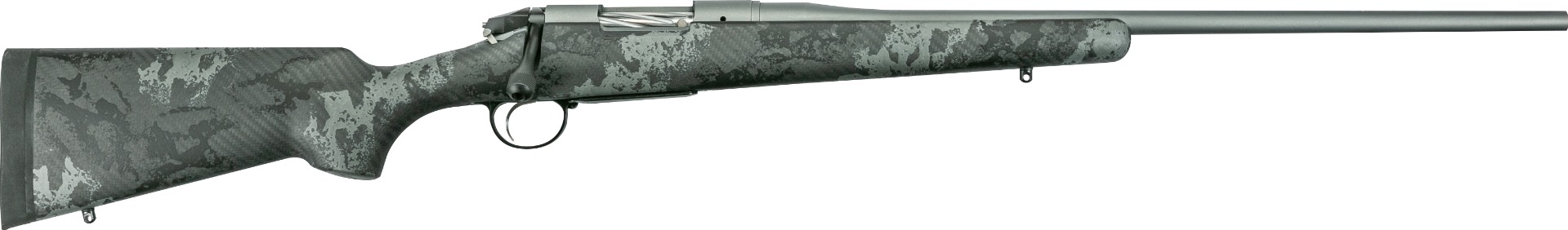 Bergara Mountain 2.0 6.5 Creedmoor
