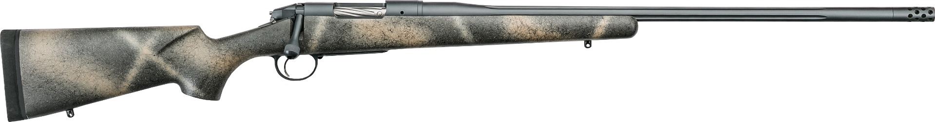 Bergara Highlander 7mm Rem Mag
