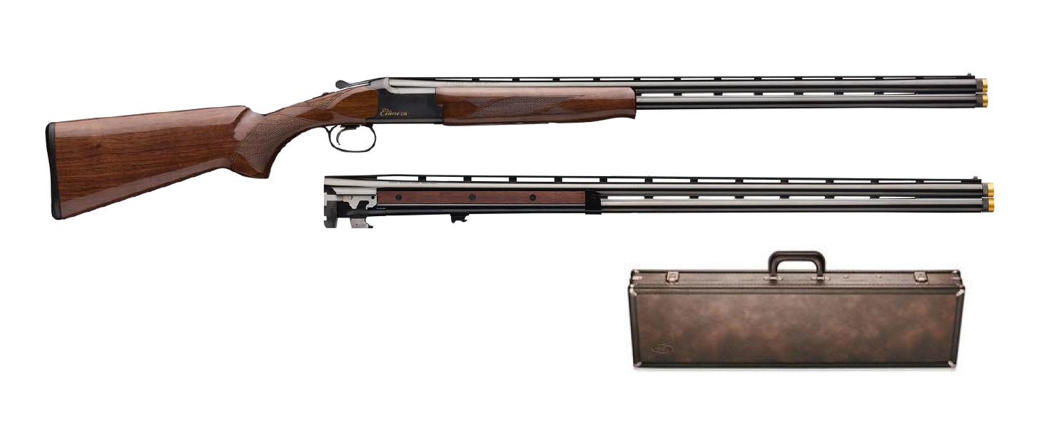 Browning Citori CXS Combo 20 Gauge | 28 Gauge