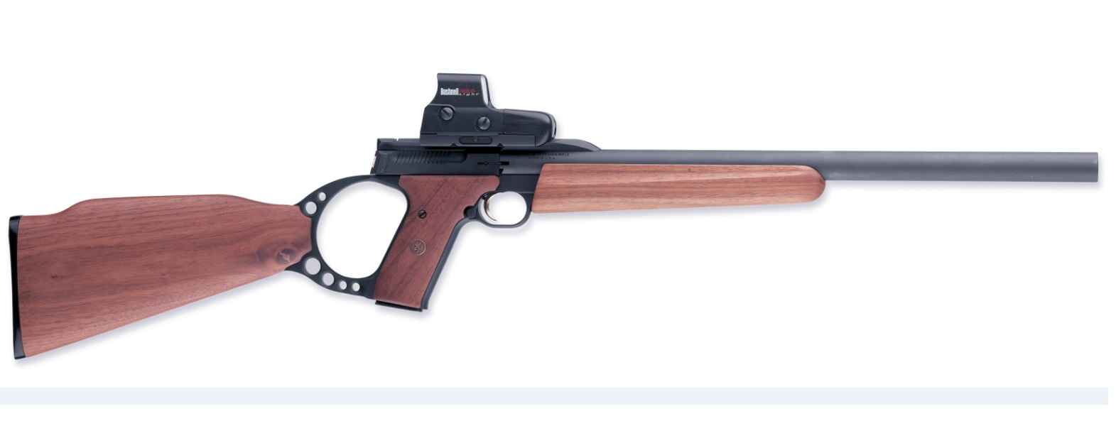 Browning Buck Mark Target Rifle 22 LR