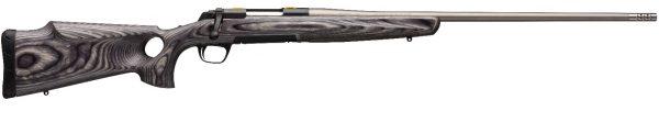Browning X-Bolt Eclipse Hunter 243 Win