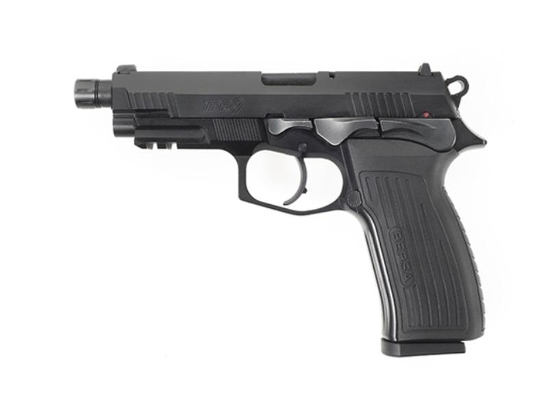 Bersa TPR9 9mm