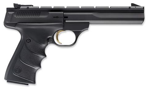 Browning Buck Mark Contour URX 22 LR