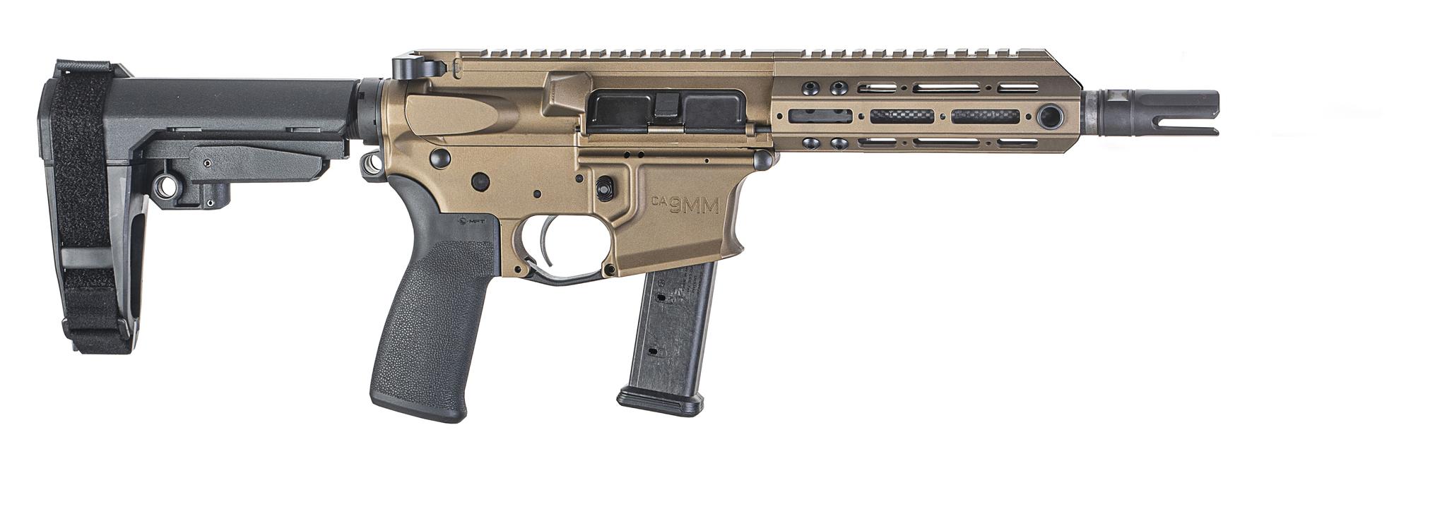 Christensen Arms CA9MM 9mm