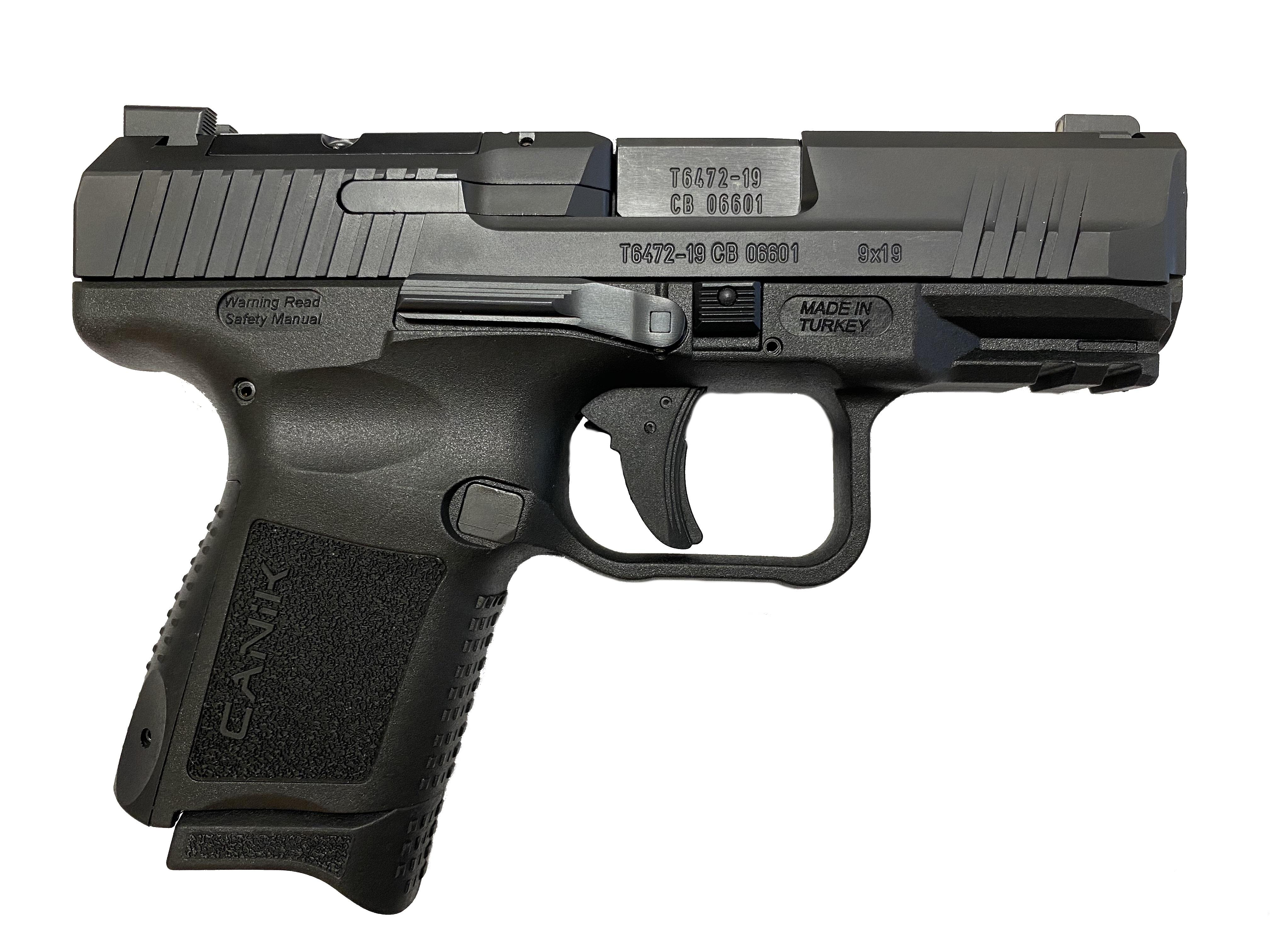 CANIK TP9 Elite SC 9mm