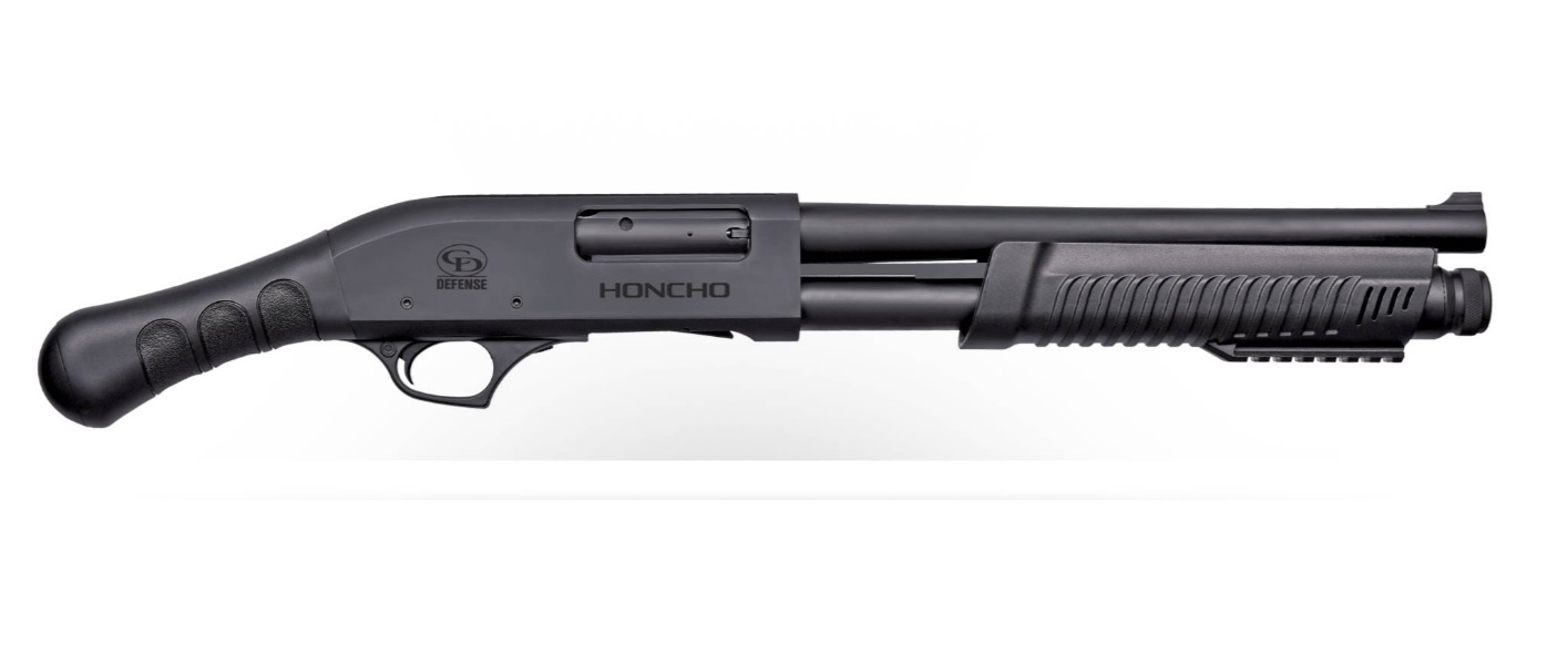 Charles Daly Honcho Tactical 12 Gauge