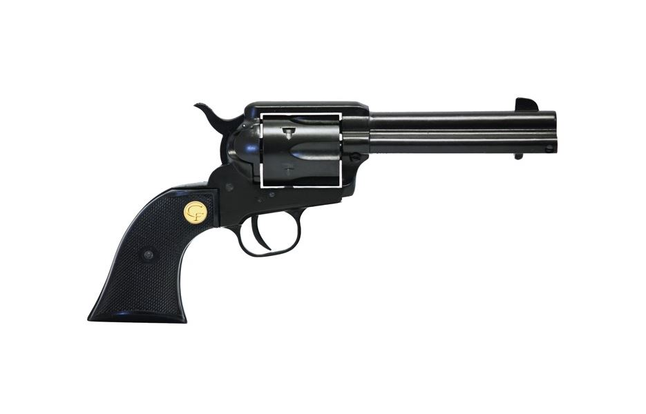 Chiappa Firearms 1873-22 Single-Action Revolver 17 HMR