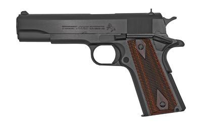 Colt Government 38 Super
