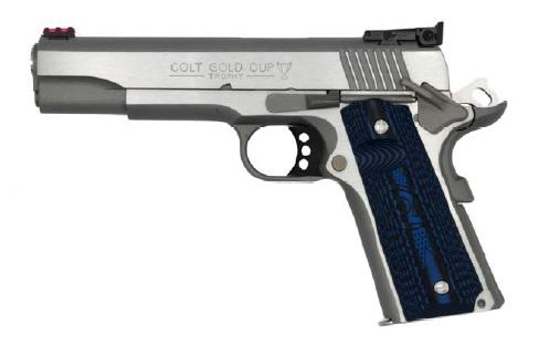 Colt Gold Cup Lite 45 ACP