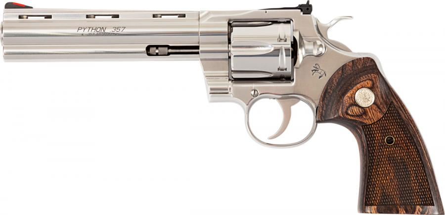 Colt Python 357 Magnum | 38 Special