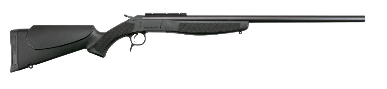 CVA Scout 44 Magnum