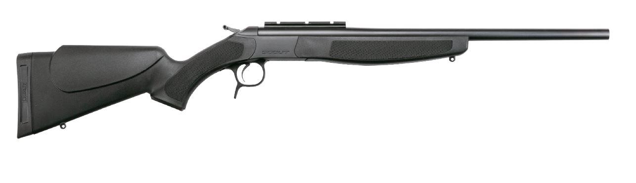 CVA Scout 7mm-08
