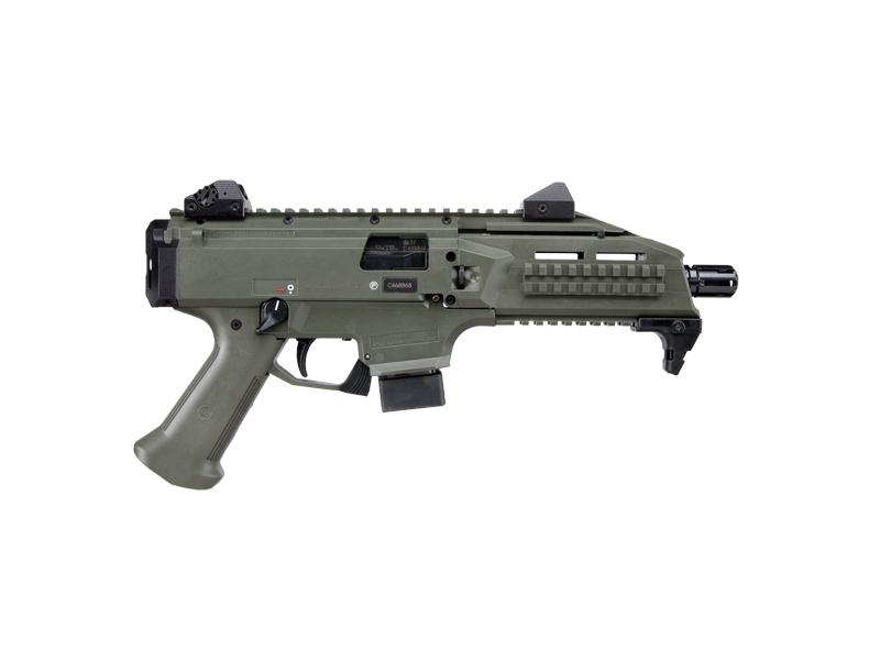 CZ-USA Scorpion Evo 3 S1 Pistol 9mm