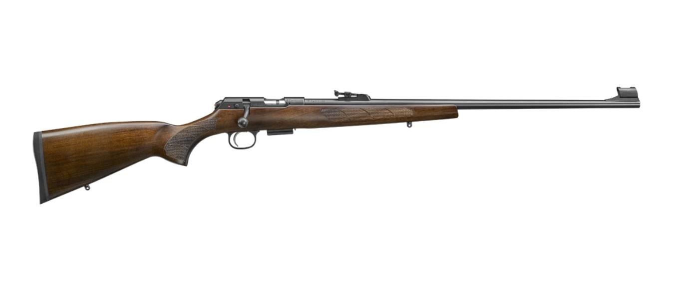 CZ-USA 457 Lux 22 Magnum