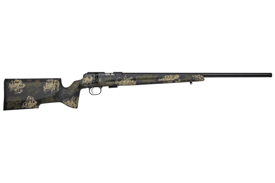 CZ-USA 457 Varmint Precision Trainer 22 LR