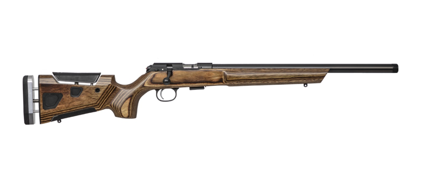 CZ-USA 457 At-One Varmint 22 LR