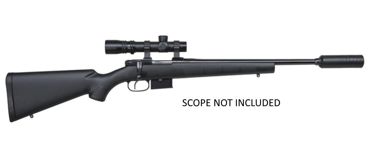 CZ-USA 527 American 7.62 x 39mm