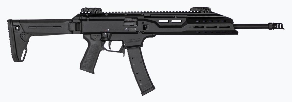 CZ-USA Scorpion Evo 3 S1 Carbine 9mm