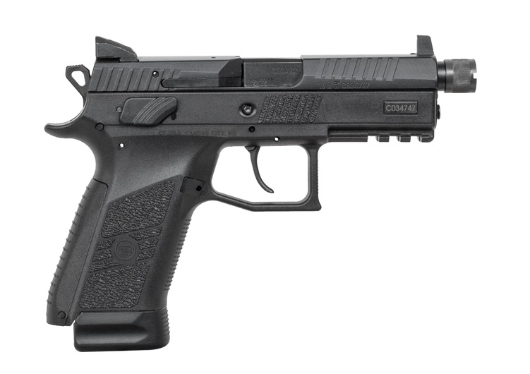 CZ-USA CZ P07 Duty 9mm