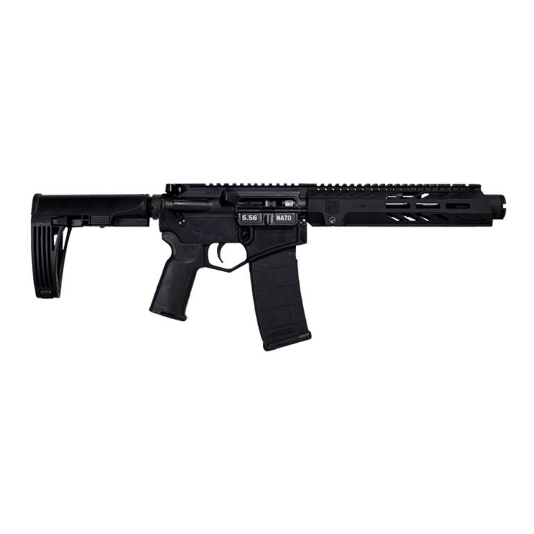 Diamondback Firearms Diamond DB15 Pistol 223 Rem | 5.56 NATO