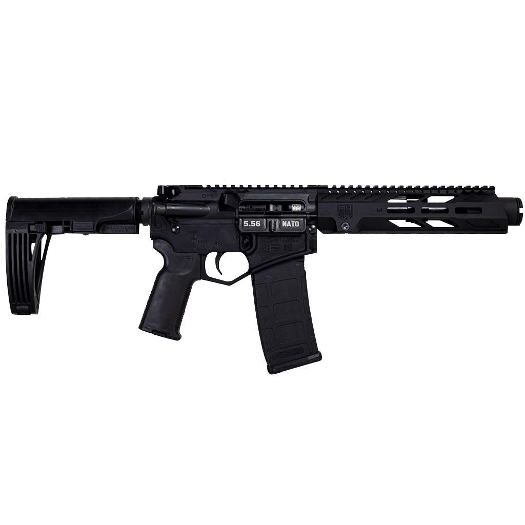 Diamondback Firearms Diamond DB15 Pistol 223 Rem   5.56 NATO
