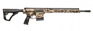 Daniel Defense DD5 V4 Hunter 260 Rem