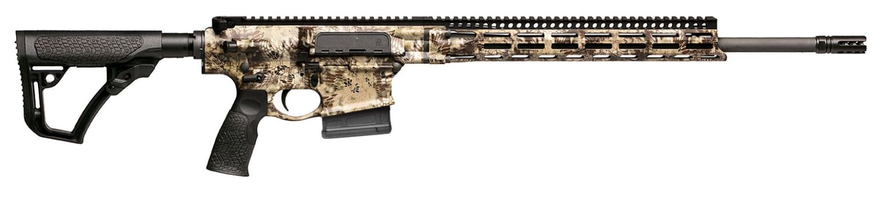 Daniel Defense DD5 V5 Hunter 6.5 Creedmoor