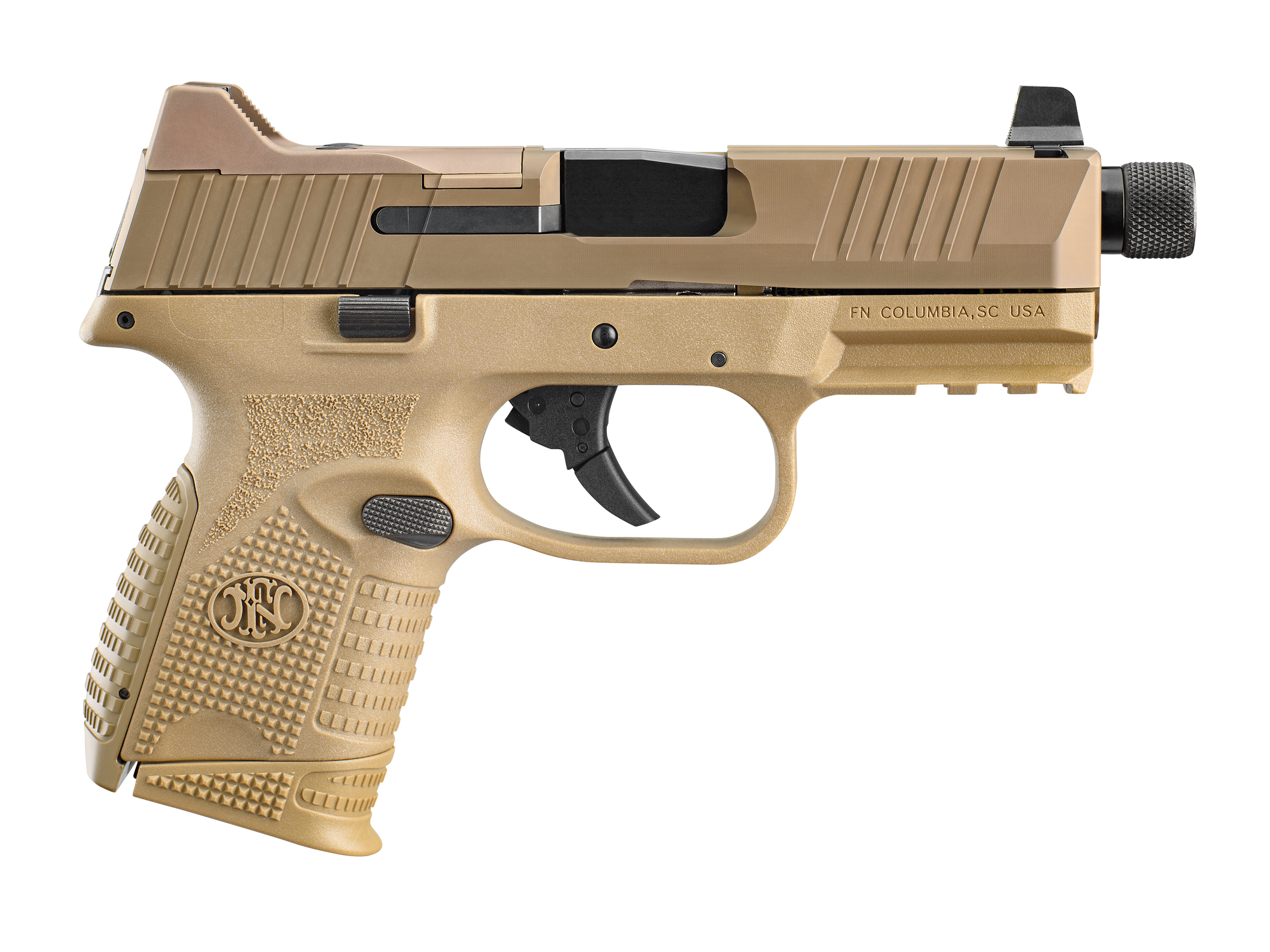 FN FN 509 Compact Tactical 9mm