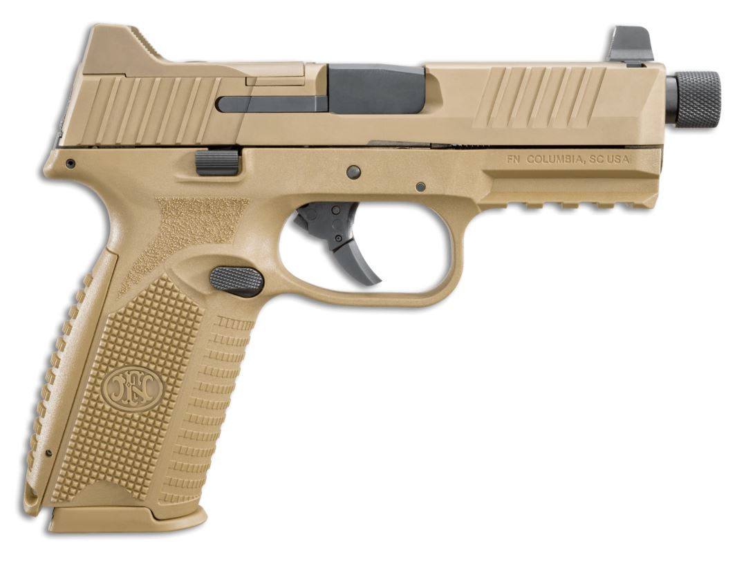 FN FN 509 Tactical 9mm