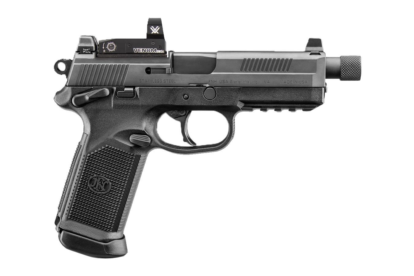 FN FNX-45 Tactical 45 ACP
