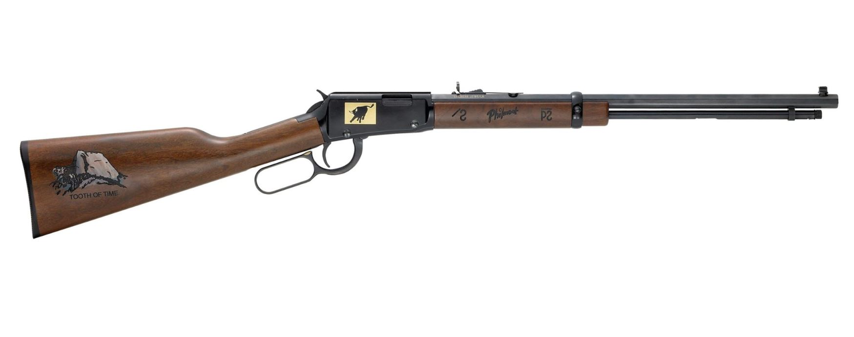 Henry Repeating Arms Philmont 22 LR